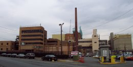 The Maxwell Coffee Factory