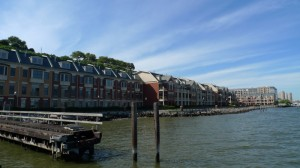 Brownstones at Port Imperial - 6