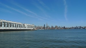 Riva Pointe Condos in Weehawken