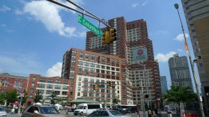 Jersey City Condo Market Update November 2009