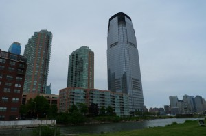 Jersey City Condo Market Update January 2010