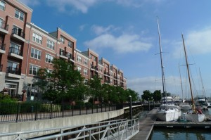 Jersey City Condo Market Update March 2010