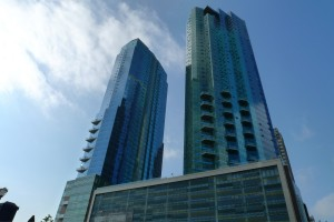 Jersey City Condo Market Update July 2010