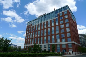 Harborside Lofts Hoboken NJ