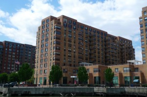 2 Constitution Court Condo Hoboken NJ