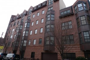 56 Jefferson St. Condos Hoboken NJ