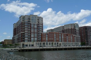 Top 3 Hoboken Condo Sales – November 2010