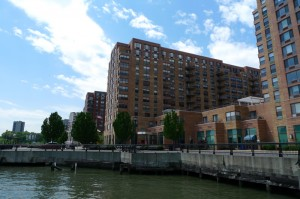 2 Constitution Court Condos Hoboken NJ