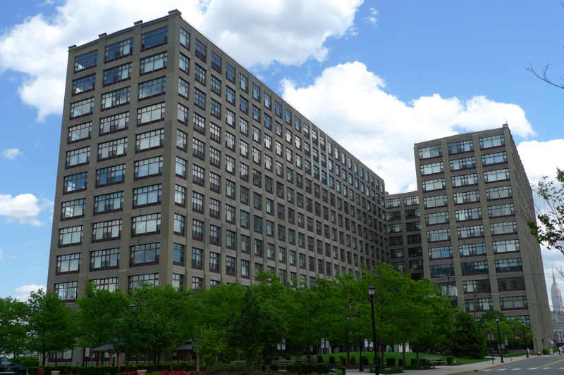 Eli Manning Expands Condo at Hudson Tea Building in Hoboken