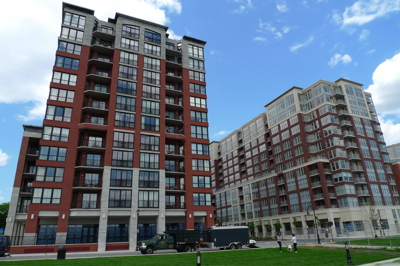 Hoboken, NJ Neighborhood Spotlight on Maxwell Place
