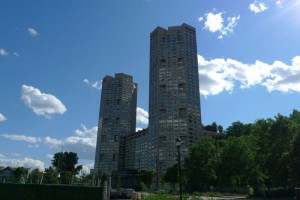 Galaxy Towers Guttenberg