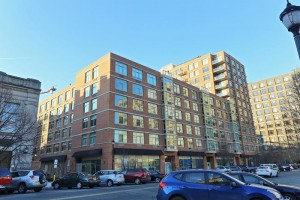 1450 Washington St Condos Hoboken NJ