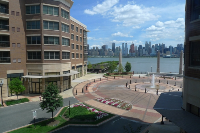 These top 10 hudson county condos sold for top dollar for 20 river terrace ny