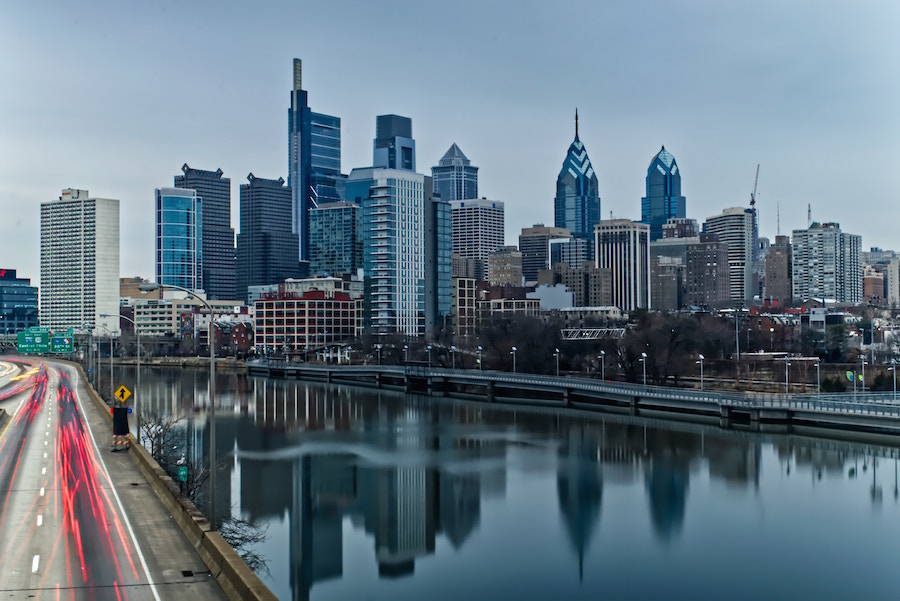 City skyline photo Hudson County top-selling condos