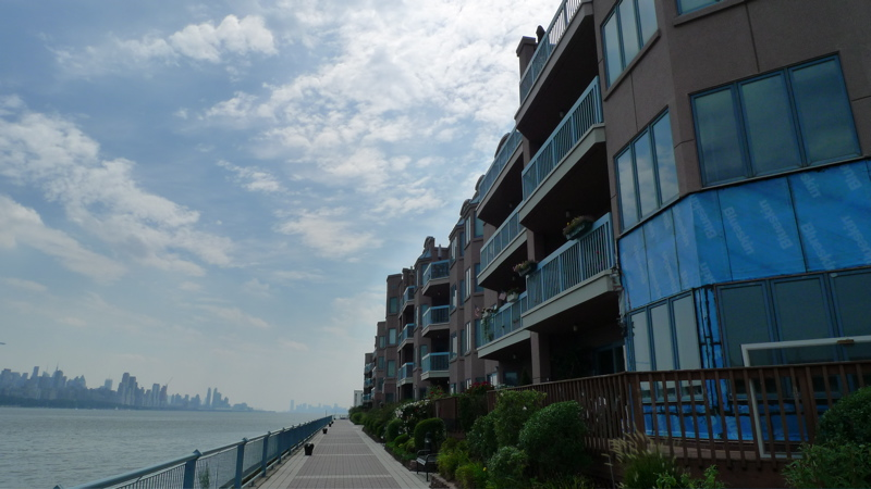 Townhouses at Independence Harbor