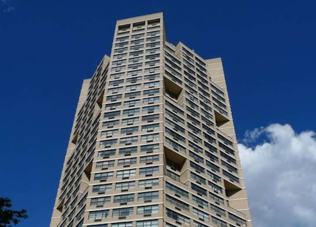 Galaxy Towers and other luxurious Hudson County condos