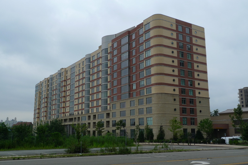 The Watermark and other December's top-selling condos